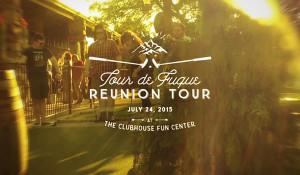 2015 Reunion Tour